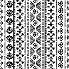 flower ornaments black and white free vector 26 429 free