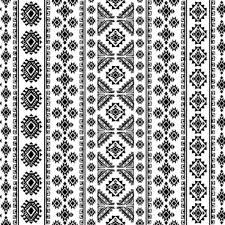 black white ornaments pattern free vector 33 956 free