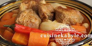retrouvez le savoir faire et les secrets de la cuisine kabyle dans