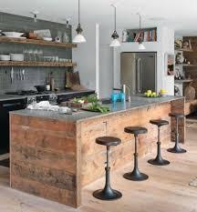 cuisine industrielle deco la dacoration industrielle rencontre collection et cuisine