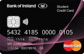 Bank Of America Change Card Design Credit Cards Bank Of Ireland