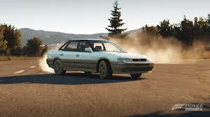 drift subaru legacy i made a 1990 subaru legacy sleeper car here it is kicking the