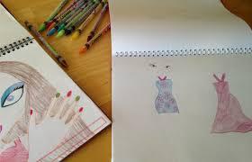 fashion design kits for girls