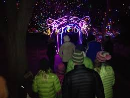 when do the zoo lights end features light decor tremendous denver zoo lights discount tickets