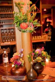 Tall Metal Vases For Wedding Centerpieces by The French Bouquet Blog Inspiring Wedding U0026 Event Florals