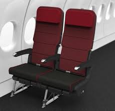 A330 300 Seat Map Best Economy Seats On The Refurbished Qantas A330 300 Economy