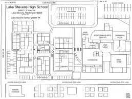 Lsu Campus Map Hillcrest High Map Image Gallery Hcpr