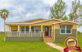 the the la belle manufactured home or mobile home from palm harbor