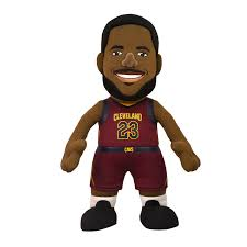 lebron lego lebron james cleveland cavaliers oyo sports player