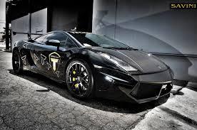 black on black lamborghini gallardo gallardo savini wheels