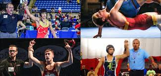 Awn Wrestling High Wrestling Rankings Archives The Open Mat
