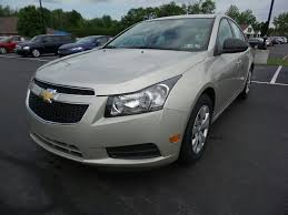 chevrolet cruze 2014 manual pre owned 2014 chevrolet cruze ls 4dr car in hermitage 73505a