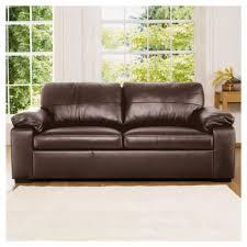 Alluring Brown Leather Sofa Bed Samuel Jpg Sofa Ciov - Brown sofa beds
