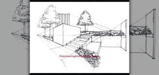 architectural design plans landscape architecture plan drawings excellent landscape architect
