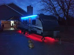 boat led strip lights bring some lights with you to the wilderness this summer summer of