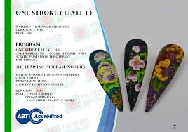 one stroke nail art book mailevel net