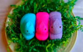 easter marshmallow candy peeps releases 8 new flavors for easter will you try them