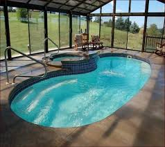 enclosed pool enclosed inground swiming pool pic ideass home design ideas