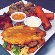 selune cuisine alberte s restaurant with a caribbean flavor posts oakland park