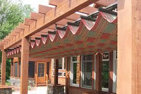 pergola shade fabric outdoor goods