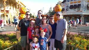 thanksgiving family vacations disney world family vacation 2014 youtube