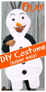 25 best frozen halloween ideas on pinterest olaf frozen costume
