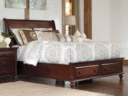 ashley storage bed queen storage bedroom set sl interior design