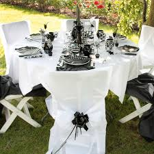 decoration mariage noir et blanc décoration mariage noir et blanc mariage toulouse