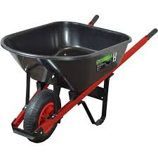 Lowes Barrel Planter by Tips U0026 Ideas Garden Cart Lowes Wheelbarrow Lowes Buy A