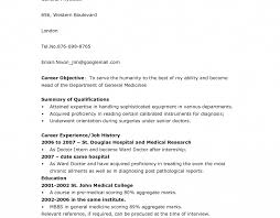 sle resume format for freshers doc doctor healthcare classic resume templates template free medical