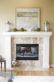 Tips On Decorating Your Home Tips On Decorating The Fireplace Mantel Simplified Bee