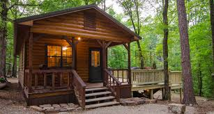 small cabin in the woods small sleeps 1 5 archives cabins in broken bow cabins in