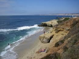 la jolla beach where to park san diego corona neighborhoods