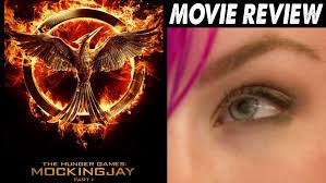 ep81 mockingjay part 1 movie review red carpet interviews the