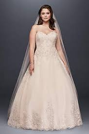 davids bridals wedding dresses gowns for your big day david s bridal