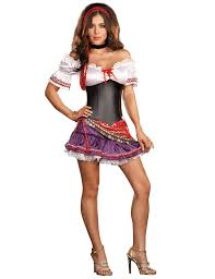 Halloween Costumes Gypsy 121 Fantasias Images Costumes Google