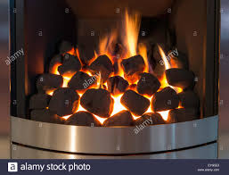 domestic gas fire uk stock photo royalty free image 10791263