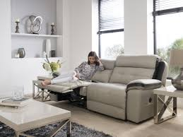 G Plan Recliner Sofas by Boston Leather Sofa Collection