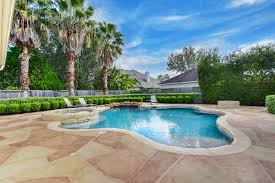 Austin Decks And Patios Allied Outdoor Solutions Can Resurface Or Replace Your Pool Deck