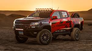 concept off road truck colorado zr2 concept and development truck take capability to the