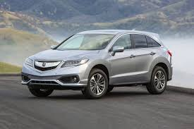 acura jeep 2018 acura rdx suv pricing for sale edmunds