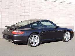 4 door porsche used 2005 porsche 911 carrera 997 at auto house usa saugus