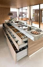 Wooden Kitchen Interior Design Kitchen Interior Designs