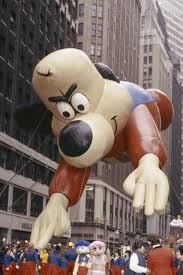 27 memorable macy s thanksgiving day parade balloons