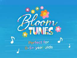 Bloom Kapu Bloom Tunes Android Apps On Google Play