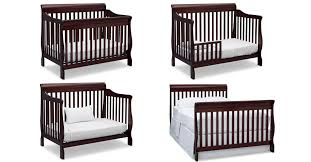 What Is A Convertible Crib Delta Children Canton 4 In 1 Convertible Crib Why It Is The Most