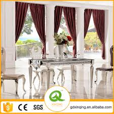 Mirrored Dining Room Tables List Manufacturers Of Mirrored Dining Table Buy Mirrored Dining