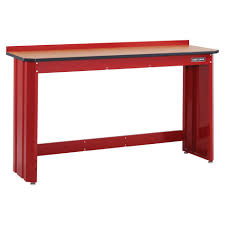 Woodworking Workbench Height by Workbenches On Sale Sears