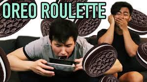 Challenge Roi Oreo Challenge Ft Roi