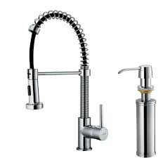grohe standard spout faucets kitchen faucets the home depot